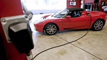 Állások százezrei szűnhetnek meg az elektromos autók miatt