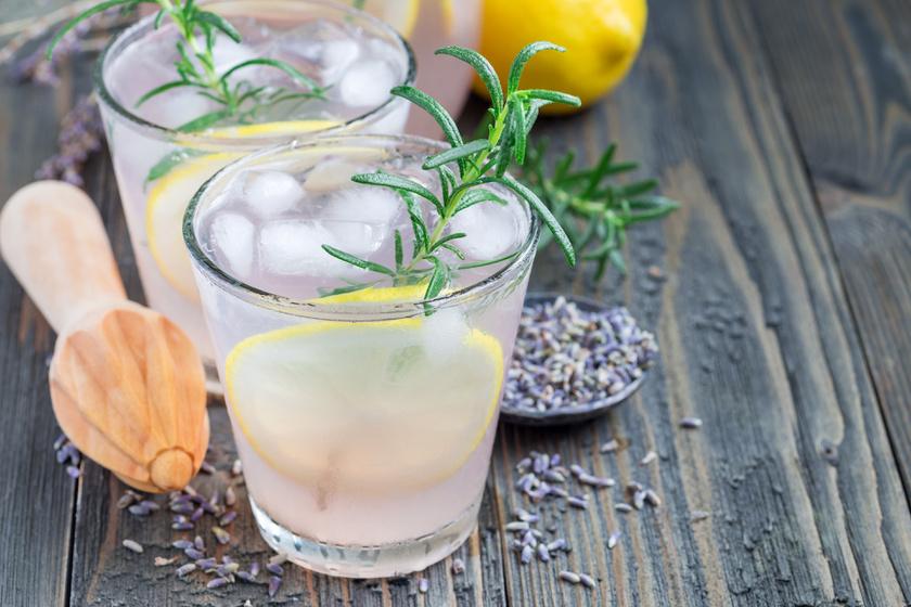 Unod a mentes vizet? 10 egészséges ízesítő, aminek az íze is finom