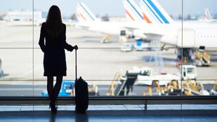 4 dolog, amit soha ne csinálj a reptéren, ha fel akarsz szállni a gépre