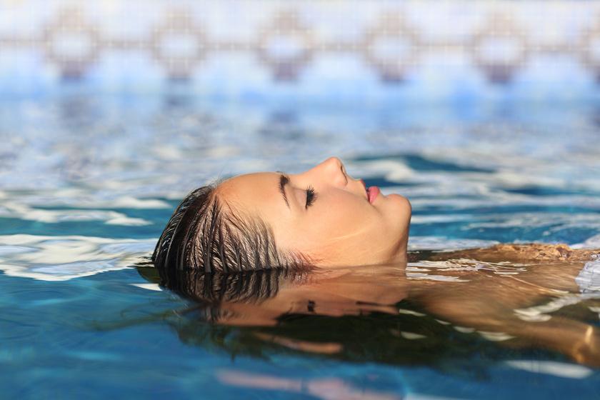 Mi az az úszófül? Könnyen kialakul, és nagyon kellemetlen tünetei vannak