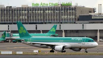 Az emberek becsületén múlik, hogy fizetnek-e az ételért a dublini reptéren