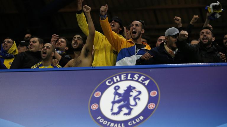 A Chelsea-t is megfojthatja az ideggázbotrány