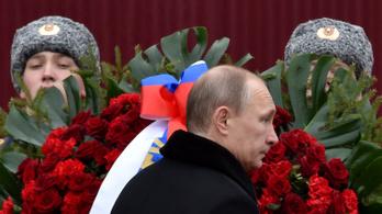 Rég udvarolt ennyire Putyin Trumpnak