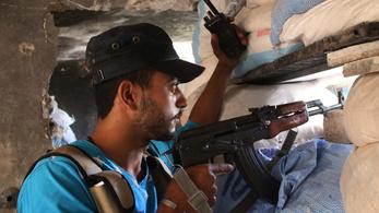 Tömegesen jutottak balkáni lőszerek Szaúd-Arábiába és szélsőséges szunnita milíciákhoz