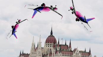 Megint terjed a Wizz Air-es átverés, ne dőljön be!