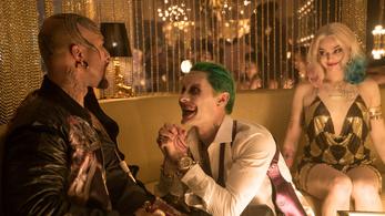 Jared Leto csak kiharcolta a saját Joker-filmjét