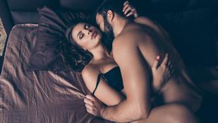 Ez a 7 leggyakoribb szexuális fantázia