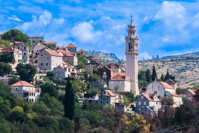 Horvátország legszebb szigetei képeken: elmondjuk, mivel várják a nyaralókat