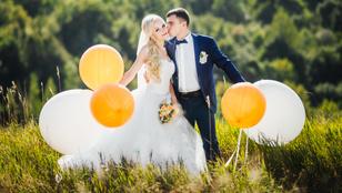 6 dolog, amivel spórolhatsz az esküvői költségeken