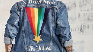 Szivárványos kollekciókkal állnak a Pride mellé a nagy márkák