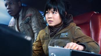 Elkergették az internetről a Star Wars egyik főszereplőjét