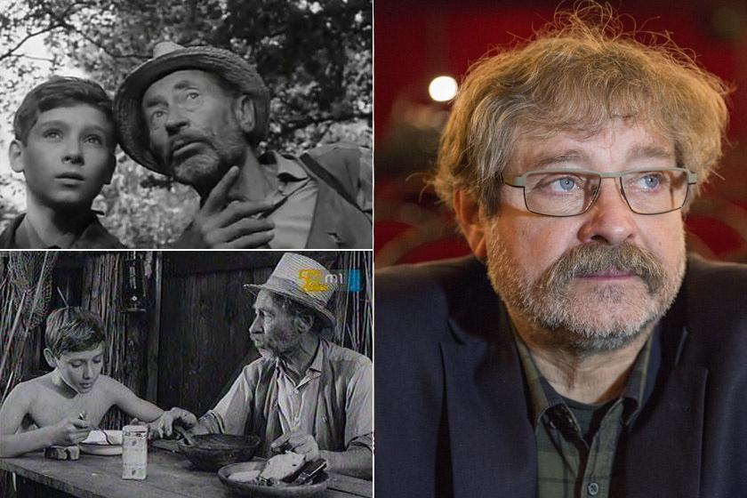 Tutajos és Matula bácsi a Tüskevárban, illetve Seregi Zoltán a Békéscsabai Jókai Színházban.