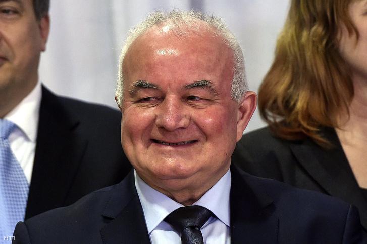 Hajdu Laszló