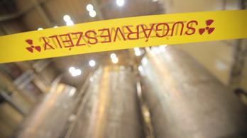 Végigjártuk a paksi uránutat