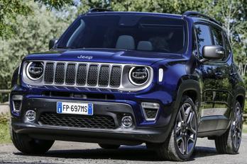 Már jövőre elkészülhet az első Peugeot alapú Jeep
