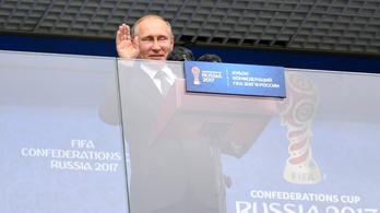 Csalnak-e majd az oroszoknak a világbajnokságon?