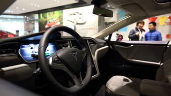 Gigafactoryt épít a Tesla Kínában