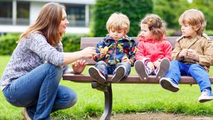 Gyerekből is megárt néha a sok - több a szívroham a nagy családoknál