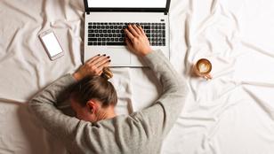 Ha nem alszol eleget, felzabálja magát az agyad