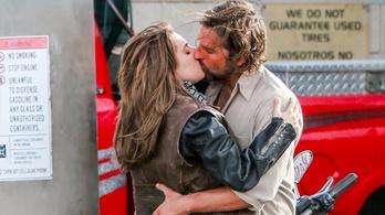 Sírós film lett Lady Gaga és Bradley Cooper musicalje