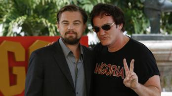 Újabb sztárok csatlakoztak Tarantino Manson-mozijához