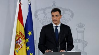 Kétharmados többségben vannak a nők az új spanyol kormányban