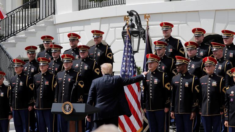 Washingtonban egy új háborút fontolgatnak