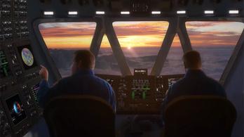 NASA-kutatók embert küldenének a Vénuszra