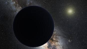 Lehet, hogy mégse létezik a titokzatos kilencedik bolygó