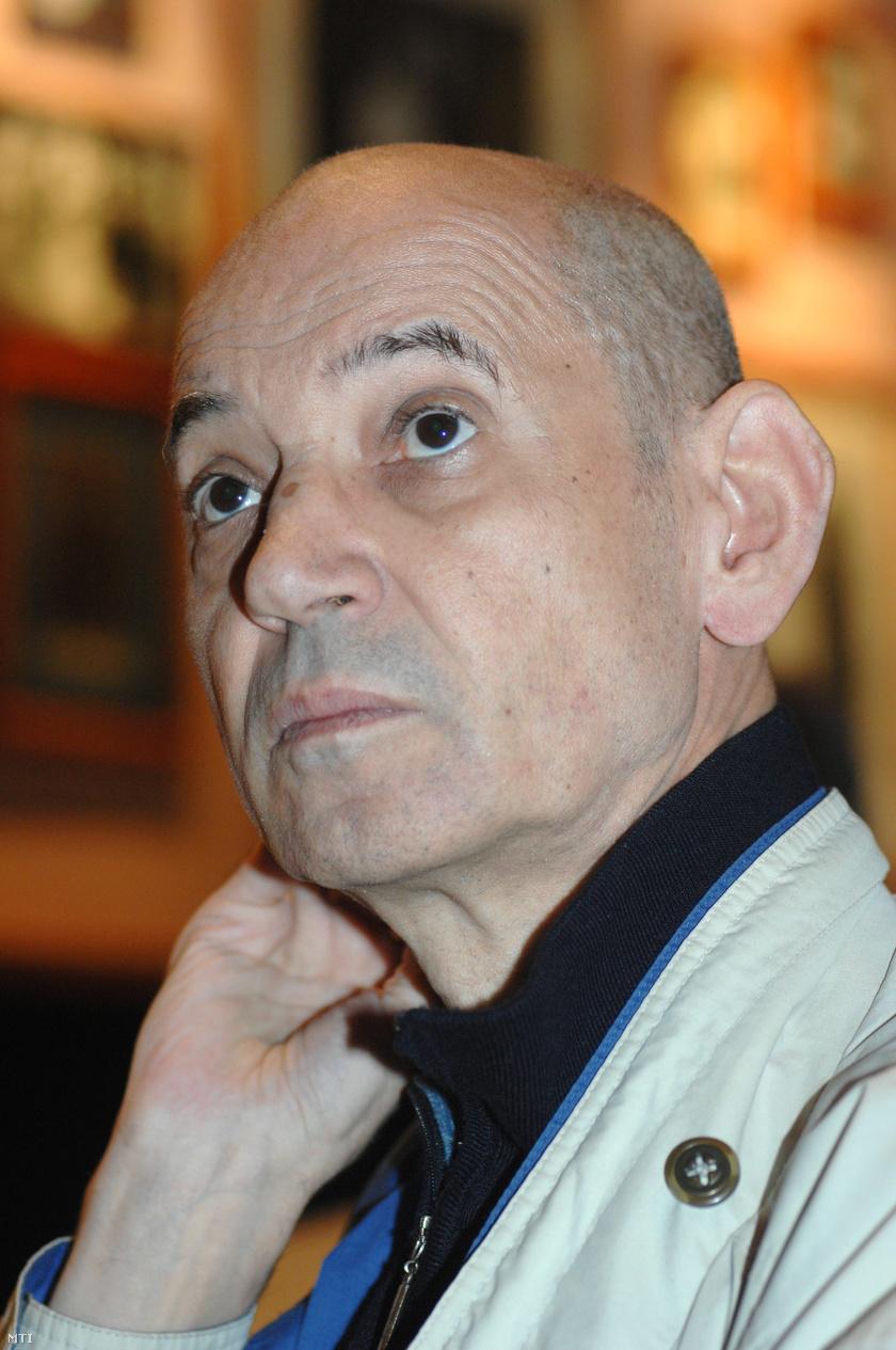 MTI Kollányi Péter 2009 06 24  a Volt egyszer egy táncdalfesztiv