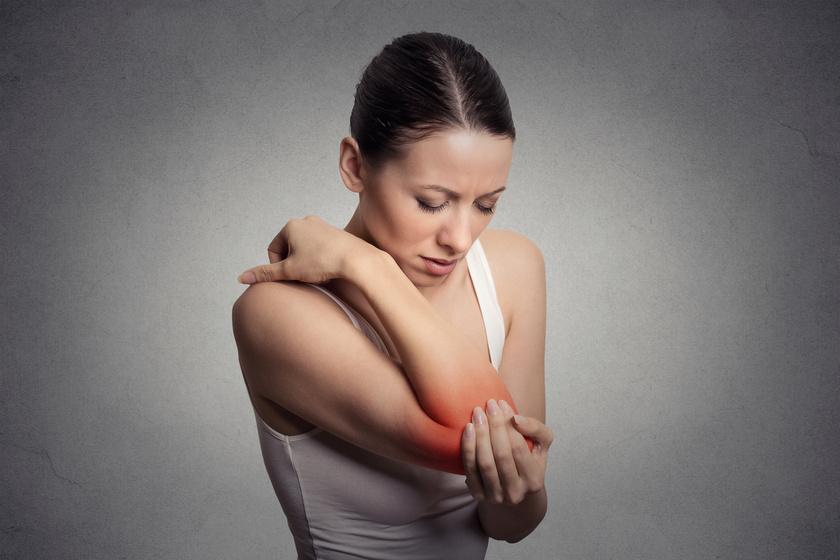 A csuklófájás és a könyökfájdalom okai és kezelése: nem csak a sportolókat érinti