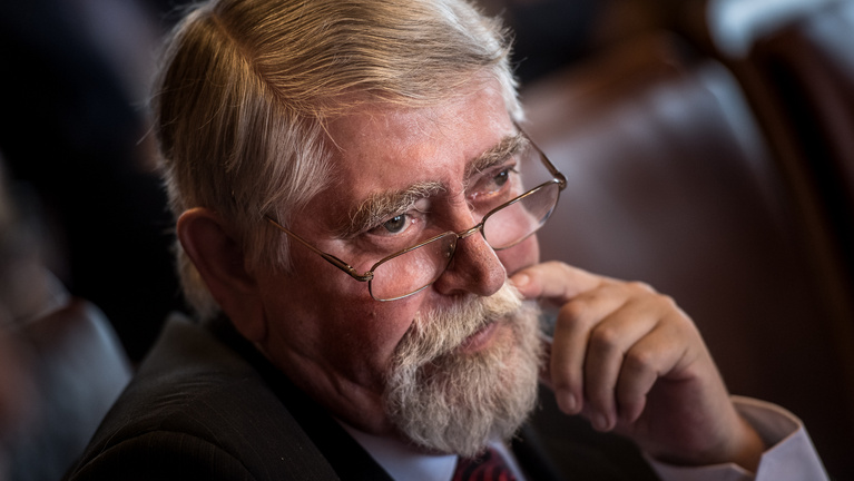 Miért akar Kásler megvívni egy száz éve véget ért háborút?