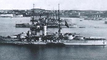 Száz éve süllyedt el a legmagyarabb hadihajó