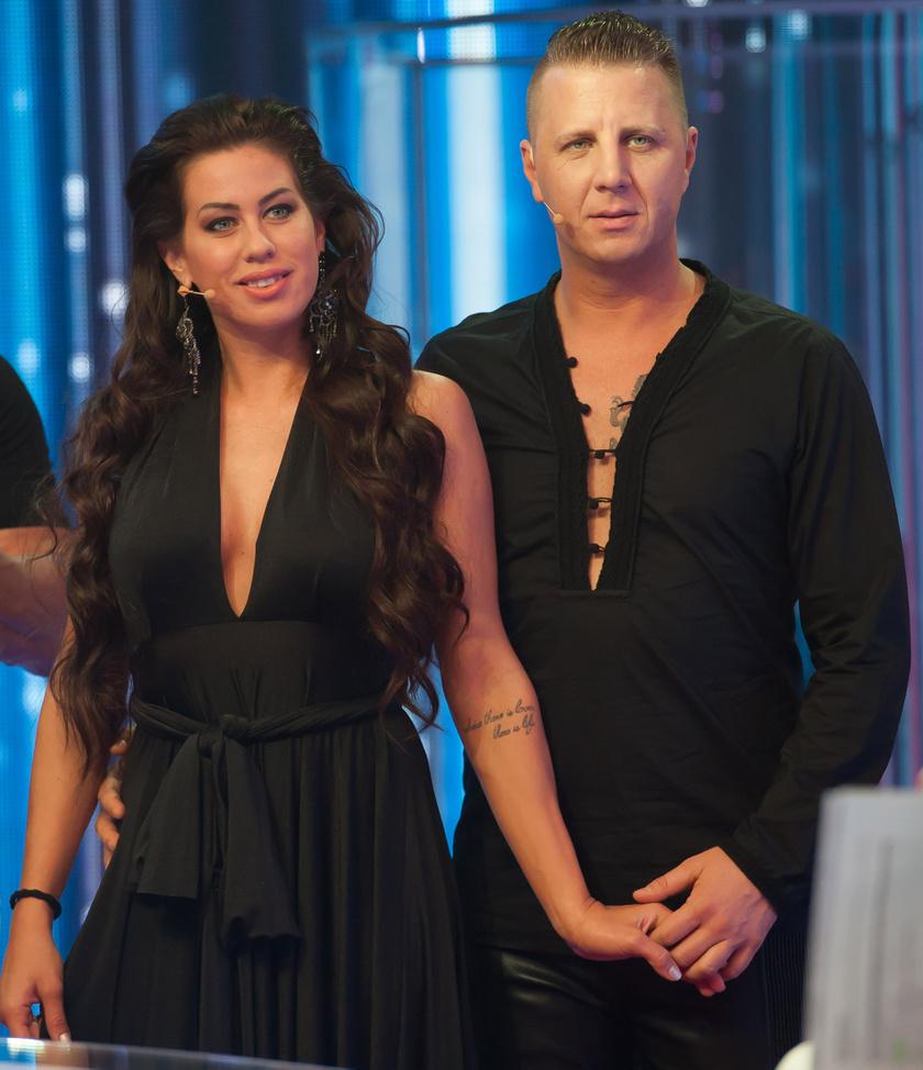 Az egykori pár 2016 májusában szerepelt a TV2 Drágám, add az életed! című vetélkedőjében is.