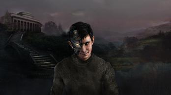 Létrehozták a világ első pszichopata mesterséges intelligenciáját