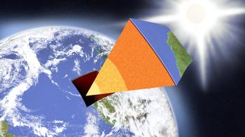 Mi lenne, ha átfúrnánk a Földet, és beleesnénk a lyukba?