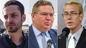 Ungár, Bajkai és Steinmetz a leggazdagabb parlamenti újonc
