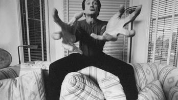 Feltárulnak Robin Williams drogproblémái