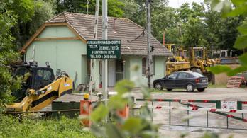 Hatvani bűz: szünetelteti tevékenységét a kigyulladt hulladékhasznosító