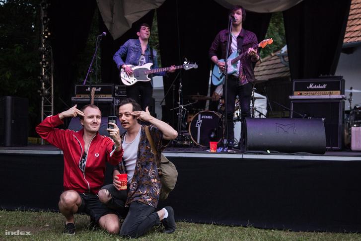 Kolorádó fesztivál, 2016