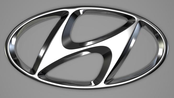 hyu logo