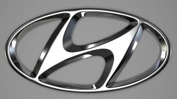 Nem találják ki, mit jelent a Hyundai jelvénye
