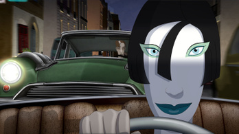 James Bond beájulna az új magyar animációs filmtől