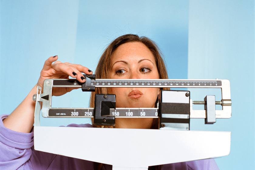 Agyvérzést és szívrohamot okozhat: az egészséges, de elhízott nők sokkal nagyobb veszélyben vannak