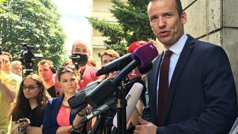 Kizárta Toroczkait a Jobbik