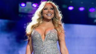 Mariah Carey hétéves fia elég nagy összegtől szabadította meg a szüleit