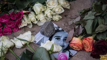 Irakban fogták el a 14 éves német lány gyilkosát
