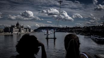 Lezárják a Bem rakpartot a Red Bull Air Race miatt