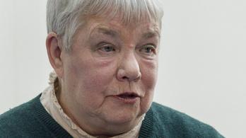 Elhunyt a Jászai Mari-díjas Király Nina