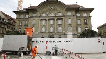 Amit most Svájc megpróbál, olyat még senki nem csinált
